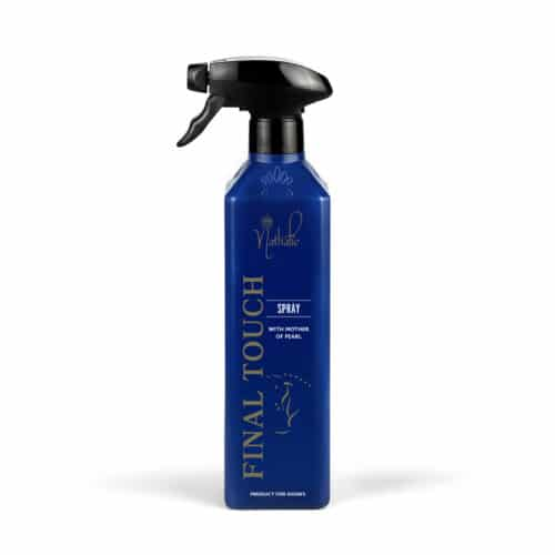 Nathalie Horse Care Final Touch Spray