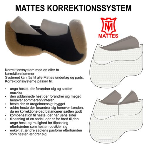 Mattes Korrektionssystem