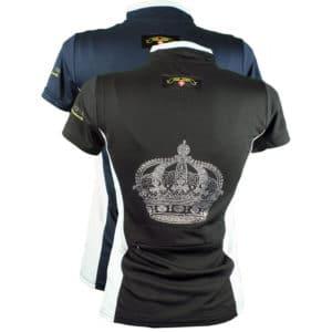 Mink Horse Crown Shirt