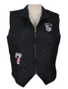 Mink Horse Slimline Vest