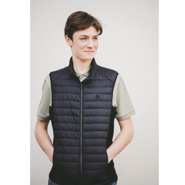 AEquipt Padded Vest Men
