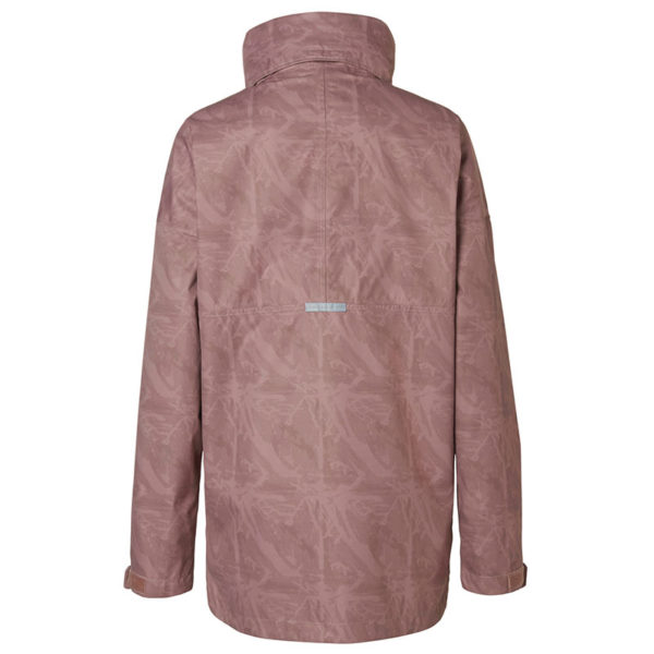 Mountain Horse Air Anorak Red