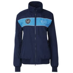 Mountain Horse Athletic Jakke Navy
