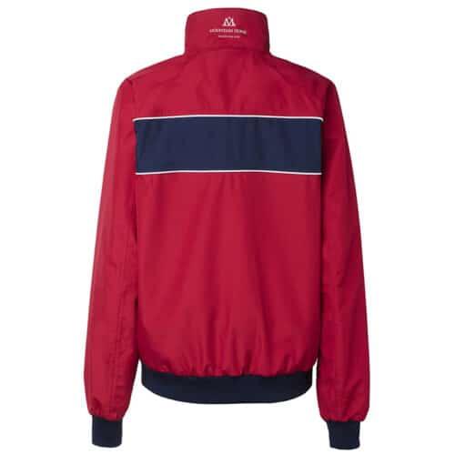 Mountain Horse Athletic Jakke Red