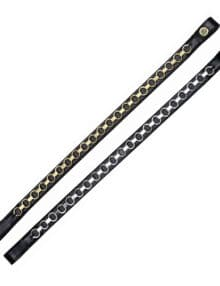Mountain Horse Chain Brow Band