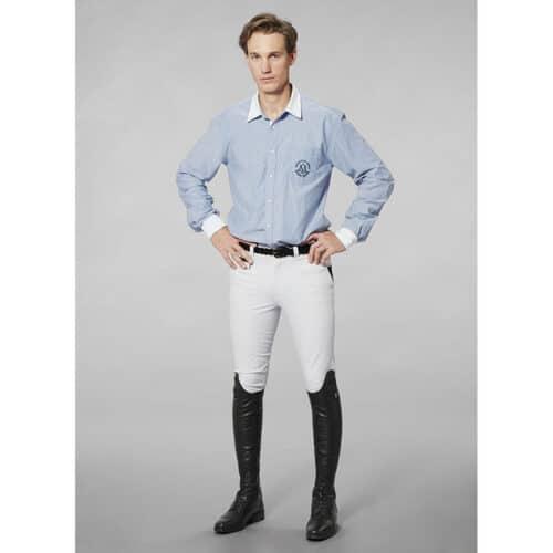 Mountain Horse konkurrence skjorte