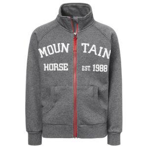 Mountain Horse Dakota Collegetrøje junior