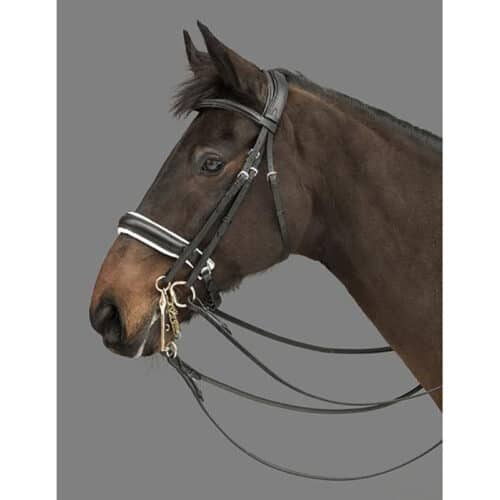 Mountain Horse Donnerwetter Multi Trense