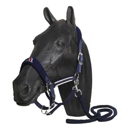 Mountain Horse Fancy Nylon Halter
