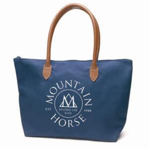 Mountain Horse Logo Taske