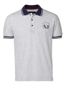 Mountain Horse Ralph Pique Polo