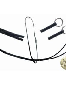 Mountain Horse Running Martingale