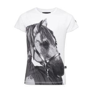 Mountain Horse Zoe Børne t-shirt
