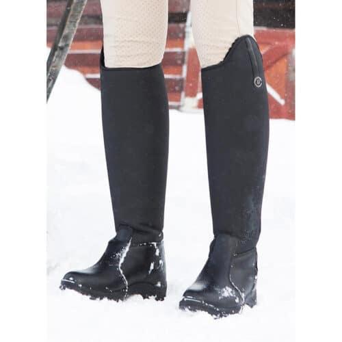 Mountain Horse Active Winter Ridestøvler Dame