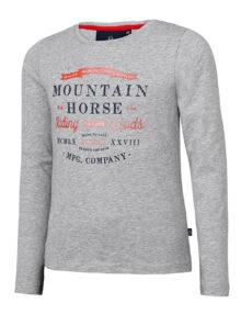 Mountain Horse Joyce Langærmet T-shirt