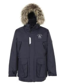 Mountain Horse Logan Parka Junior