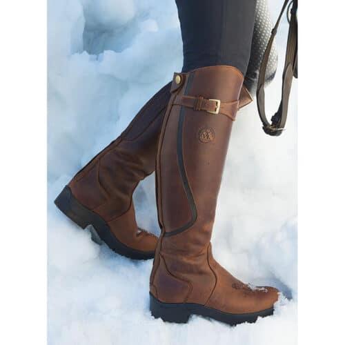 Mountain Horse Snowy River Ridestøvler