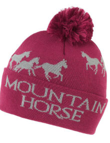 Mountain Horse Wild Horses Hue Junior