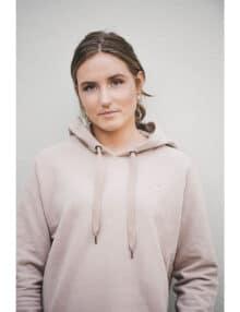 AEquipt Julia Hættetrøje