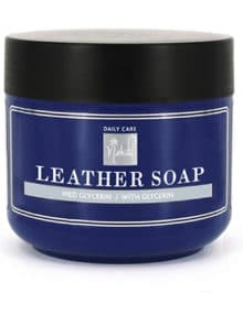 Nathalie Horse Care Leather Soap