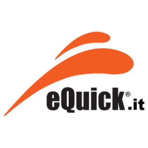 eQuick logo