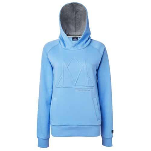 mountain horse lake hoodie