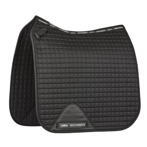 WeatherBeeta Prime Dressage Saddle Pad WeatherBeeta Saddle Pad WeatherBeeta Dressage Saddle Pad Dressage Saddle Pad Saddle Pad WeatherBeeta Prime Saddle Pad Cotton Saddle Pad