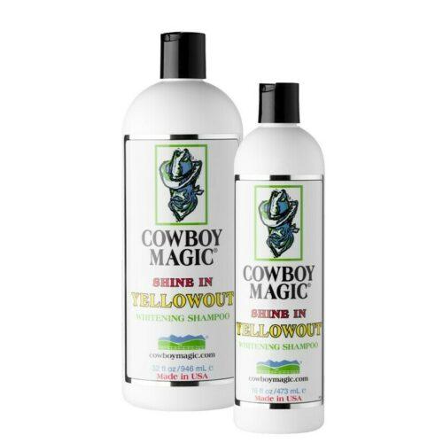 Cowboy Magic Shine In Yellowout Shampoo