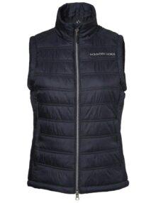 Mountain horse star vest